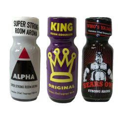 Alpha-King-Bears Multi