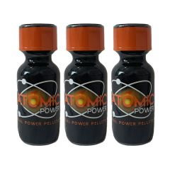 Atomic Power Room Aroma - 25ml - Super Strength - 3 Pack