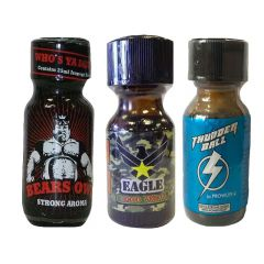 Bears-Eagle-Thunderball 25ml Multi
