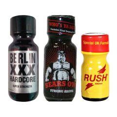 Berlin-Bears-Rush Multi