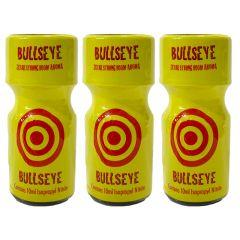 Bullseye - Extra Strong Aroma - 10ml - 3 Pack