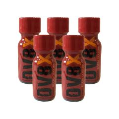 DV8 Extra Strong Aroma - 25ml - 5 Pack