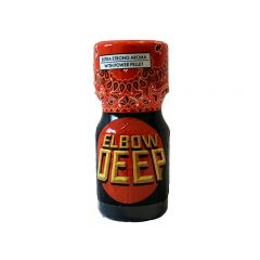 Elbow Deep - Extra Strong Aroma - 10ml