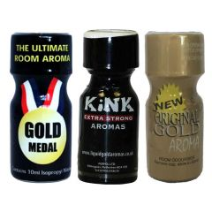 Gold Medal-Kink-Original Gold Multi