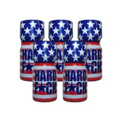 Hard Fuck Strong Aroma - 10ml - 5 Pack