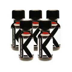 K Strong Aroma - 25ml - 5 Pack