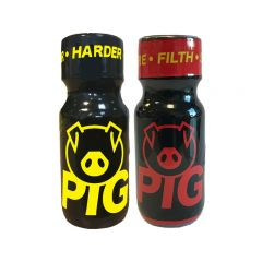 Pig Yellow-Pig Red Multi