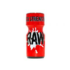 RAW XXX Strength Aroma - 10ml