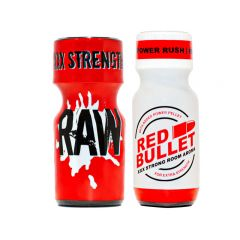 Raw-Red Bullet Multi