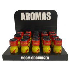 Rush Aroma - 10ml Super Strength - Tray