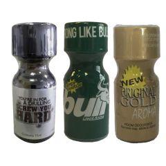 Screw You Hard-Bull-Original Gold Multi
