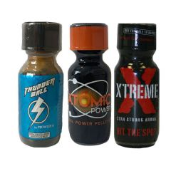 Thunderball 25ml-Atomic-Xtreme Multi
