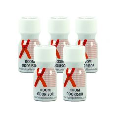 Xtra Strong Aromas - 10ml - Super Strength - 5 Pack