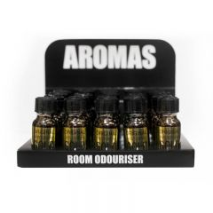Original Amsterdam Gold Aroma - 25ml Extra Strong - Tray 20 Pack