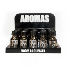 Berlin XXX Aromas Tray 20 Pack