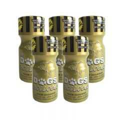 Dogs Bollocks Aroma - 10ml - 5 Pack