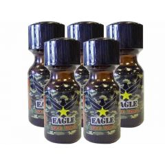 Eagle Aroma - 15ml - 5 Pack