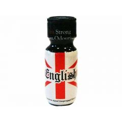 English Aroma - 25ml