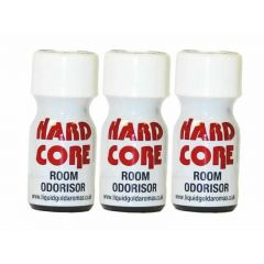 Hard Core Aroma - 10ml - 3 Pack