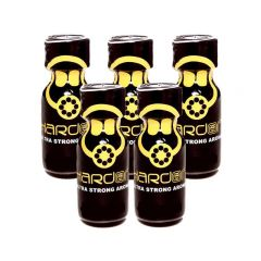 HardOn Aroma - 22ml Ultra Strong - 5 Pack