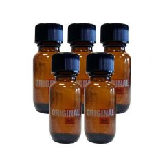 ORIGINAL Room Aroma - 25ml - 5 Pack