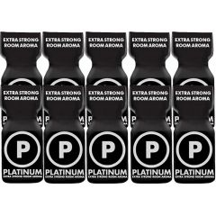Platinum Aroma - 10ml Extra Strong - 10 Pack