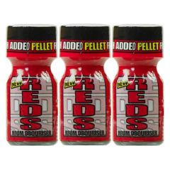 Reds Aroma - 10ml - 3 Pack