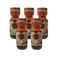 Rosebud Room Aroma - 25ml - Extra Strong - 5 Pack