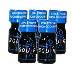 Squirt Aroma - 10ml - 5 Pack