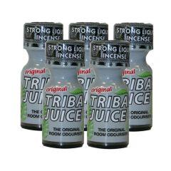 Tribal Juice Aroma - 15ml - 5 Pack