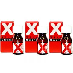 Xtra Strong Aroma - 15ml Super Strength - 3 Pack
