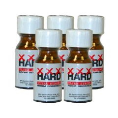 XXX Hard Aroma - 15ml Super Strength - 5 Pack