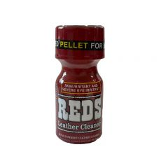 Reds Extra Strength Leather Cleaner Poppers - 10ml