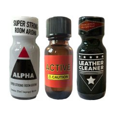 Active-Alpha-Leather Cleaner Multi