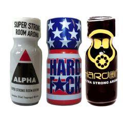 Alpha-Hard Fuck-Hardon Multi