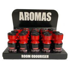 Bottom Room Aromas - 25ml Extra Strong - Tray