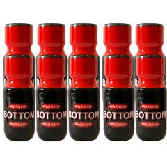 Bottom Room Aromas - 25ml Extra Strong - 10 pack