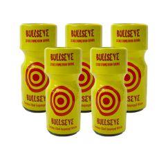 Bullseye - Extra Strong Aroma - 10ml - 5 Pack