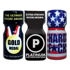 Gold Medal-Platinum-Hard Fuck Multi