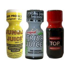 Jungle Juice-Tribal Juice-Top Multi