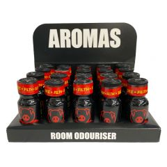 Pig Red Aroma - 25ml - Tray