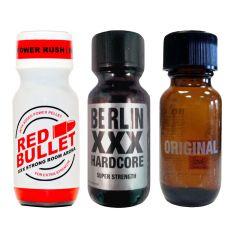 Red Bullet-Berlin-Original Multi