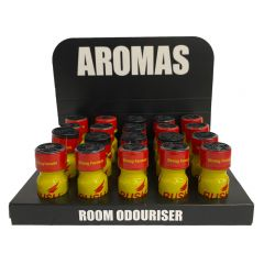 Rush Aroma - 10ml Super Strength - Tray