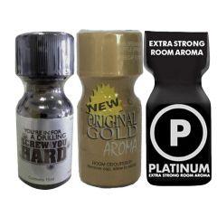 Screw You Hard-Orginal Gold-Platinum Multi