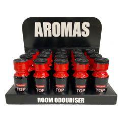 Top Room Aromas - 25ml Extra Strong - Tray