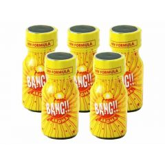 Bang Aromas - 10ml - 5 Pack