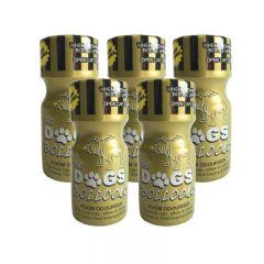 Dogs Bollocks Aroma - 10ml - 5 Pack