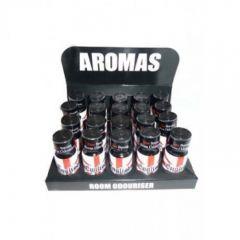 English Aromas - 25ml - Tray 20 Pack
