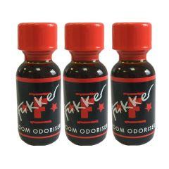 Fukker Aroma - 25ml Super Strength - 3 Pack