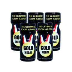 Gold Medal Aroma - 10ml - 5 Pack